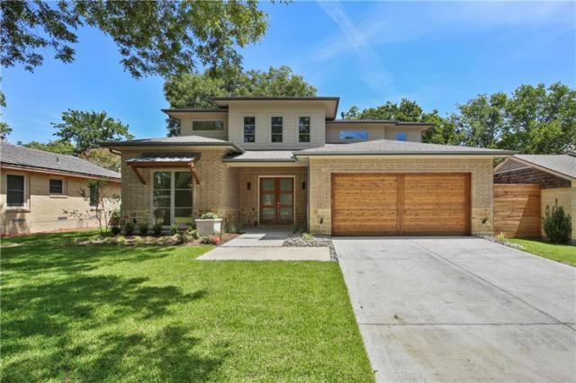 440 Blanning Drive, Dallas, TX 75218 (MLS #13905218) :: Team Hodnett