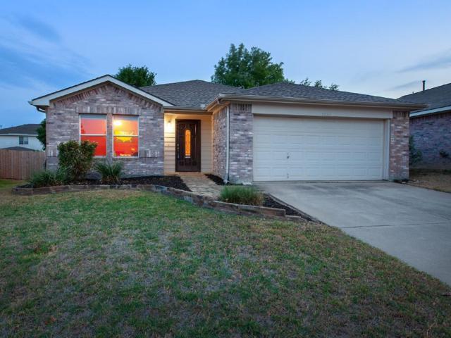 1033 Triple Crown Drive, Fort Worth, TX 76179 (MLS #13905248) :: Team Hodnett
