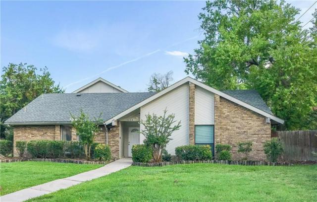 6004 White Rose Trail, Dallas, TX 75248 (MLS #13905284) :: The Real Estate Station