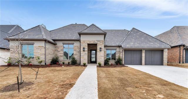 8505 Tierra Court, Benbrook, TX 76126 (MLS #13905379) :: Potts Realty Group
