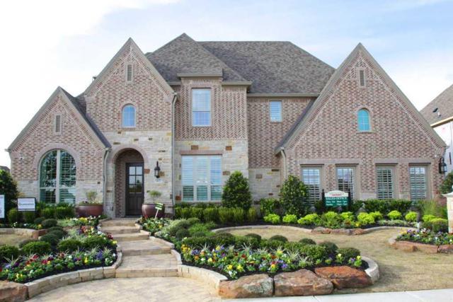 4371 Trinidad Court, Prosper, TX 75078 (MLS #13905524) :: Robbins Real Estate Group