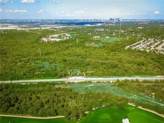 4585 W Jefferson Boulevard, Dallas, TX 75211 (MLS #13905561) :: Real Estate By Design