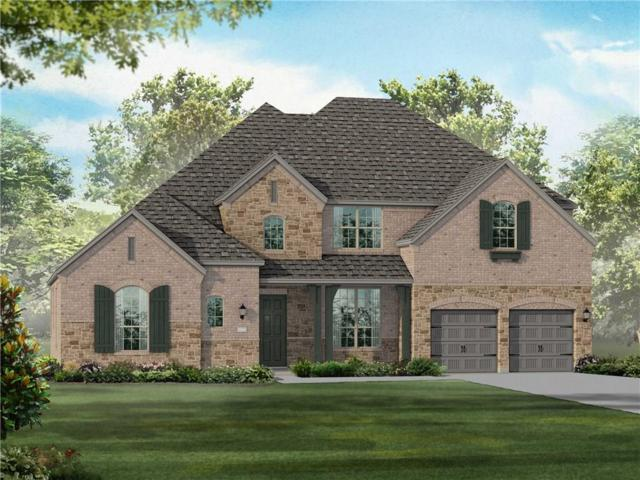 3500 Newport Drive, Prosper, TX 75078 (MLS #13905568) :: The Real Estate Station