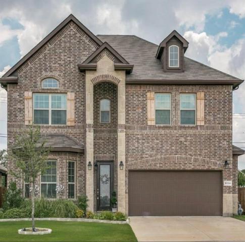 5104 Tortola Lane, Fort Worth, TX 76244 (MLS #13905592) :: The Real Estate Station