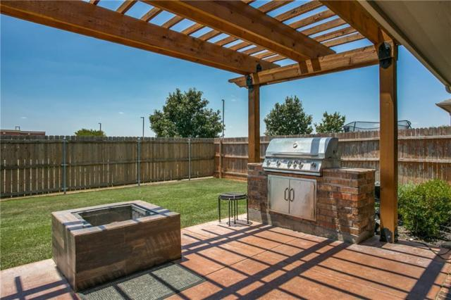 433 Copper Ridge Road, Fort Worth, TX 76052 (MLS #13905754) :: RE/MAX Town & Country