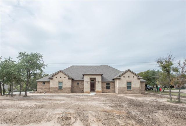 138 Antler Ridge Court, Azle, TX 76020 (MLS #13905758) :: Magnolia Realty