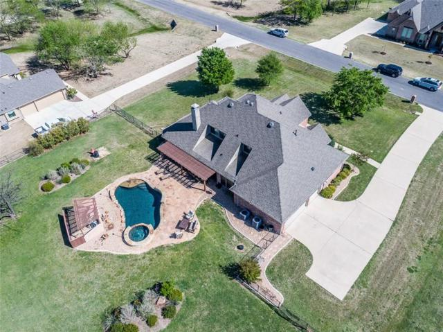 2712 Oakwood Drive, Celina, TX 75009 (MLS #13905769) :: RE/MAX Landmark