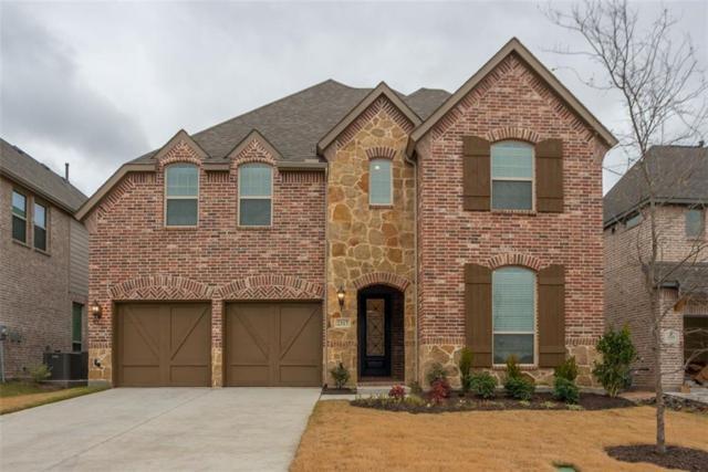 2317 St. Mary Lane, Mckinney, TX 75071 (MLS #13905838) :: North Texas Team | RE/MAX Lifestyle Property