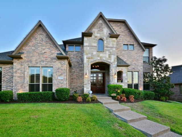 1120 Damsel Ginger Lane, Lewisville, TX 75056 (MLS #13905858) :: RE/MAX Landmark