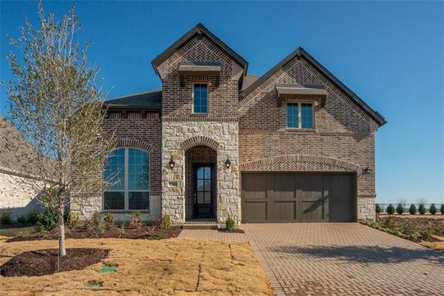 700 Ashbury Lane, Prosper, TX 75078 (MLS #13906122) :: Real Estate By Design