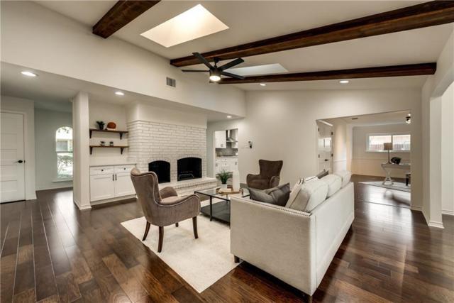 6708 Hunters Ridge Drive, Dallas, TX 75248 (MLS #13906154) :: Robbins Real Estate Group