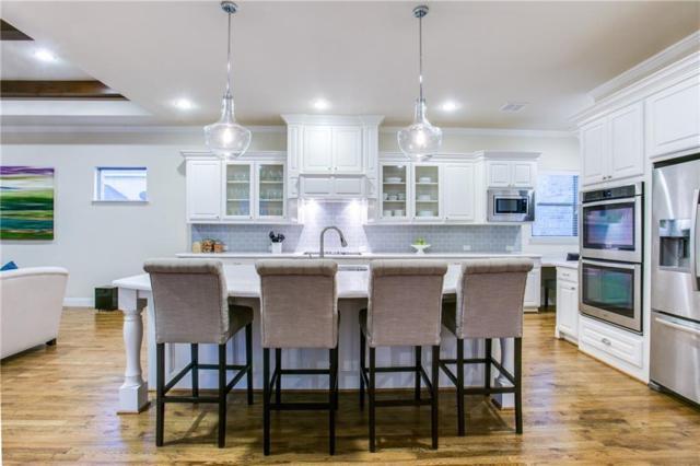 1000 Crystal Oak Lane, Arlington, TX 76005 (MLS #13906210) :: Robbins Real Estate Group