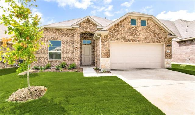 7633 Spring Drive, Watauga, TX 76148 (MLS #13906326) :: RE/MAX Landmark