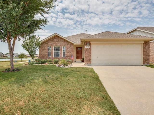 11845 Hickory Circle, Fort Worth, TX 76244 (MLS #13906361) :: Team Hodnett
