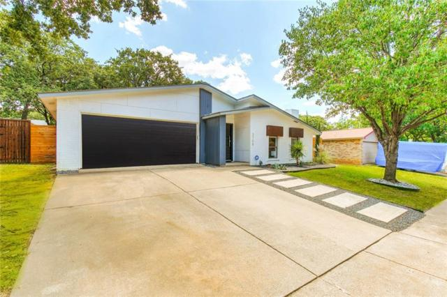 3708 Walnut Drive, Bedford, TX 76021 (MLS #13906376) :: Team Hodnett
