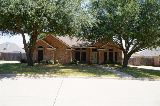 103 Shorewood Place, Joshua, TX 76058 (MLS #13906418) :: Team Hodnett
