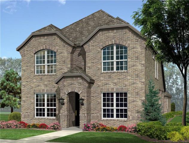 608 10th Street, Argyle, TX 76226 (MLS #13906421) :: RE/MAX Landmark