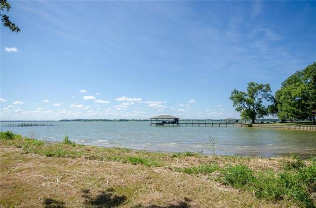 TBD Francisco Bay Drive, Kerens, TX 75144 (MLS #13906515) :: The Real Estate Station