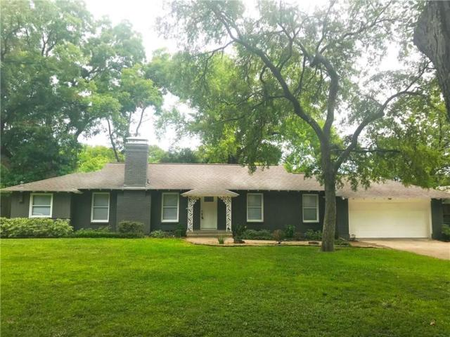 9722 Galway Drive, Dallas, TX 75218 (MLS #13906522) :: Team Hodnett