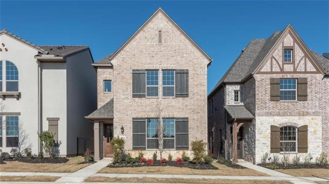 1060 Drew, Allen, TX 75013 (MLS #13906603) :: Lynn Wilson with Keller Williams DFW/Southlake