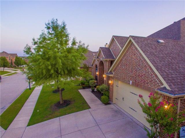 445 Brighton Street, Roanoke, TX 76262 (MLS #13906667) :: Robbins Real Estate Group