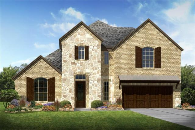 723 Forefront Avenue, Celina, TX 75009 (MLS #13906838) :: RE/MAX Landmark