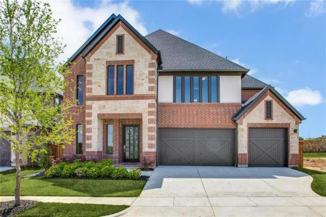 3513 Alsace Avenue, Colleyville, TX 76034 (MLS #13906878) :: Team Hodnett