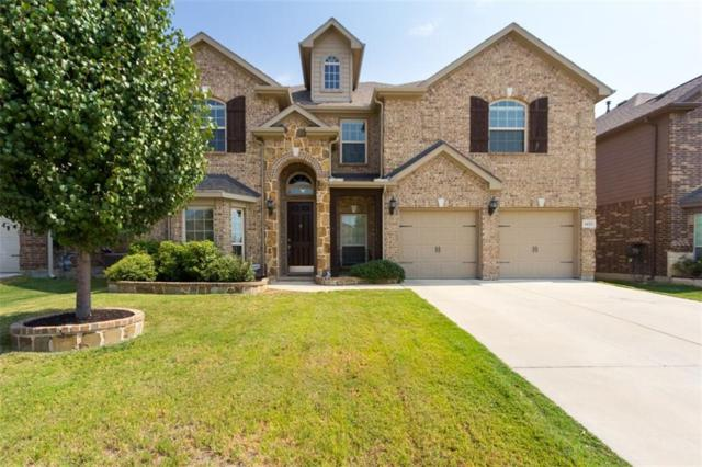 1421 Soaptree Lane, Fort Worth, TX 76177 (MLS #13906885) :: Magnolia Realty