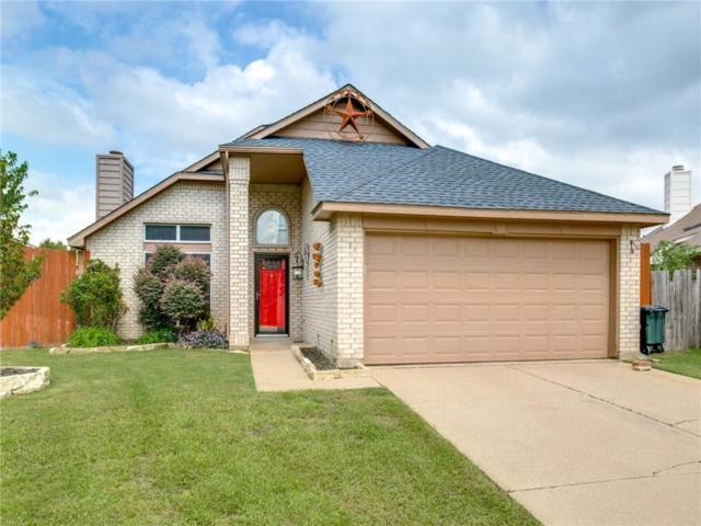4117 Brook Ann Court, Haltom City, TX 76137 (MLS #13907114) :: North Texas Team | RE/MAX Lifestyle Property