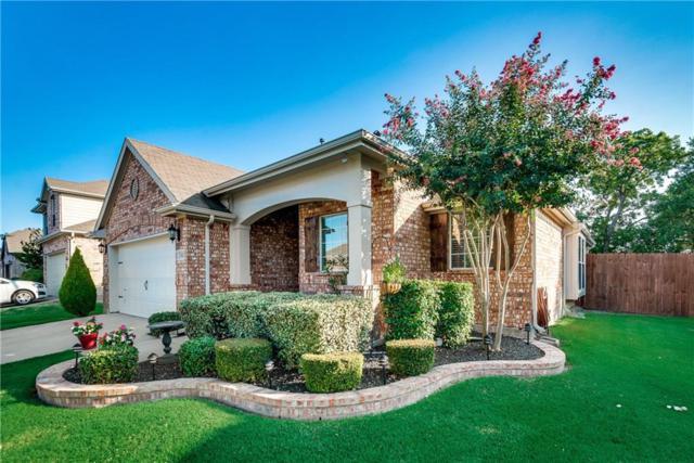 3127 Marble Falls Drive, Forney, TX 75126 (MLS #13907125) :: Team Hodnett