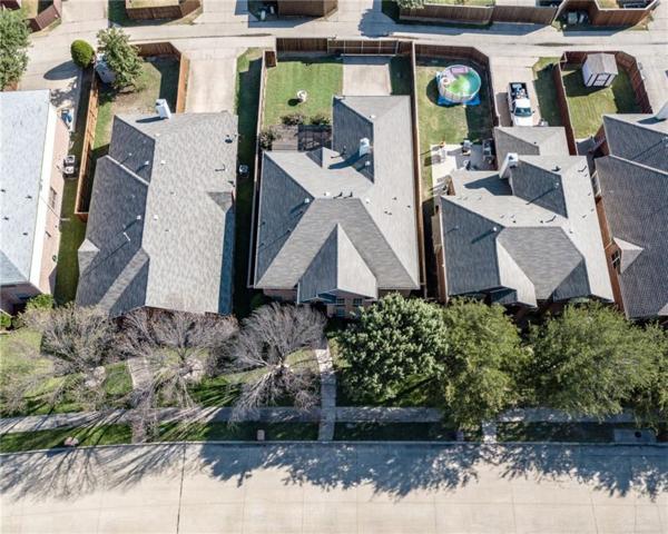 432 Trinity Drive, Allen, TX 75002 (MLS #13907208) :: Robbins Real Estate Group