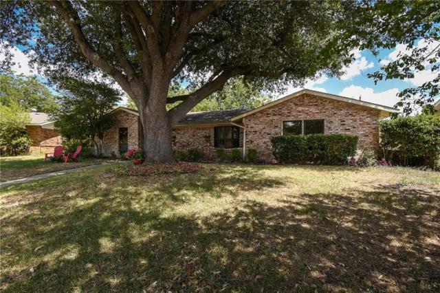 8664 Grenadier Court, Dallas, TX 75238 (MLS #13907274) :: Pinnacle Realty Team