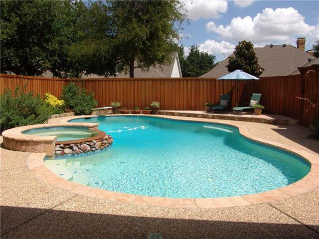 3313 Caleo Court, Plano, TX 75025 (MLS #13907341) :: Team Hodnett