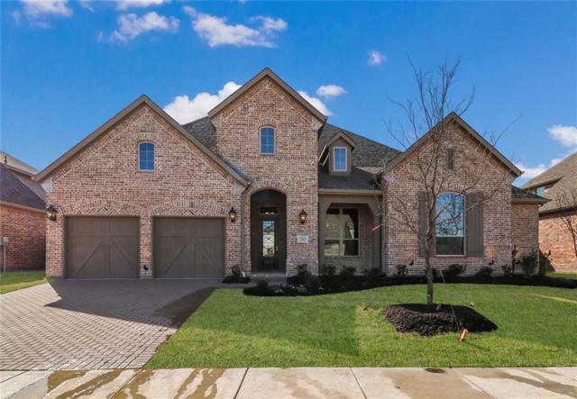 1212 Ellicott Drive, Celina, TX 75009 (MLS #13907465) :: Kimberly Davis & Associates