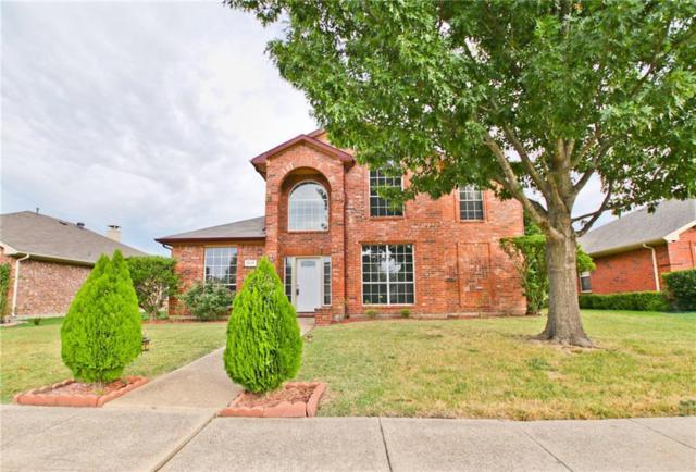 2616 Ash Creek, Mesquite, TX 75181 (MLS #13907578) :: Team Hodnett