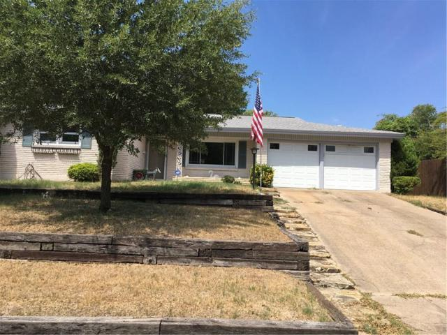 3474 Guadalupe Road, Fort Worth, TX 76116 (MLS #13907645) :: Robbins Real Estate Group