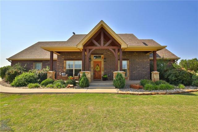 949 Bell Plains Road, Abilene, TX 79606 (MLS #13908005) :: Frankie Arthur Real Estate
