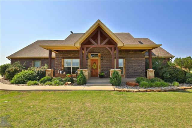 949 Bell Plains Road, Abilene, TX 79606 (MLS #13908005) :: Robinson Clay Team