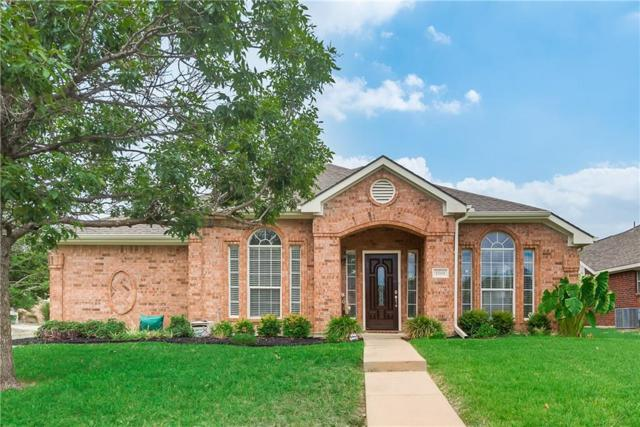 1501 Brittany Lane, Mansfield, TX 76063 (MLS #13908127) :: The Chad Smith Team
