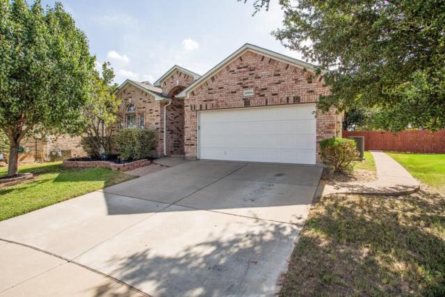 12804 Dorset Drive, Fort Worth, TX 76244 (MLS #13908157) :: Team Hodnett