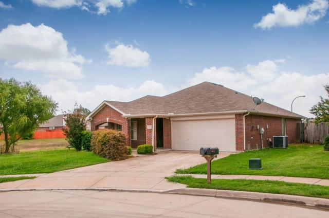 3816 Verde Drive, Fort Worth, TX 76244 (MLS #13908201) :: Team Hodnett