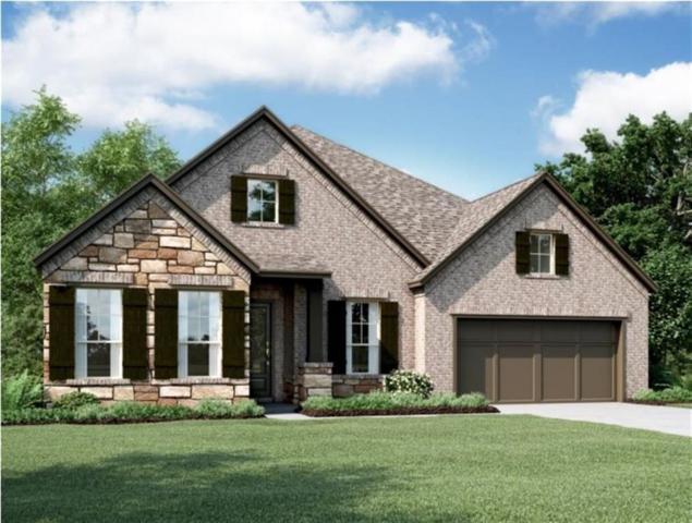 7029 Golf Club Drive, Mckinney, TX 75070 (MLS #13908239) :: Team Hodnett