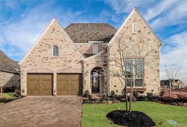 1640 Star Creek Drive, Prosper, TX 75078 (MLS #13908322) :: Real Estate By Design