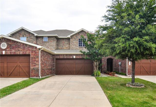 5941 Lost Valley Drive, The Colony, TX 75056 (MLS #13908534) :: Team Hodnett