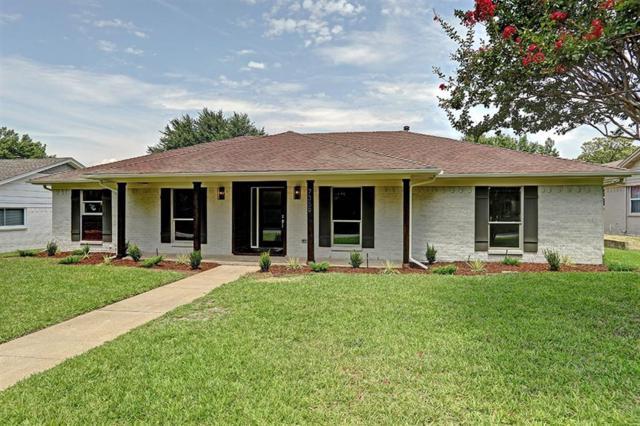 7359 La Bolsa Drive, Dallas, TX 75248 (MLS #13908583) :: The Real Estate Station