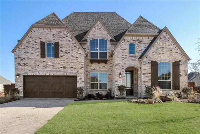 950 Windrock Lane, Prosper, TX 75078 (MLS #13908602) :: Kimberly Davis & Associates