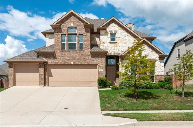 12032 Olinger Drive, Fort Worth, TX 76108 (MLS #13909282) :: Frankie Arthur Real Estate