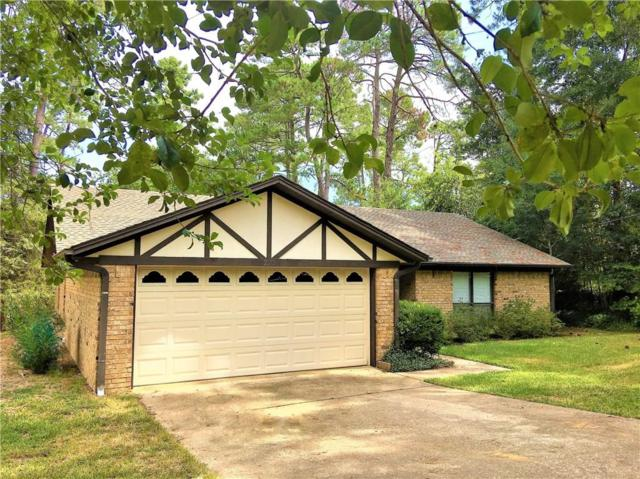 221 Treetop Lane, Hideaway, TX 75771 (MLS #13909577) :: The Real Estate Station