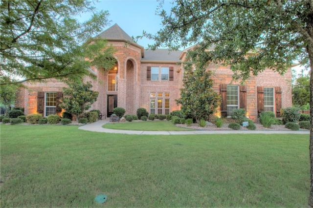 1034 Timberline Drive, Heath, TX 75032 (MLS #13909602) :: RE/MAX Landmark
