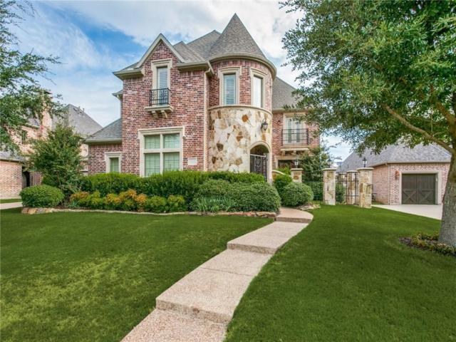 902 Thornbury Court, Allen, TX 75013 (MLS #13909779) :: Baldree Home Team